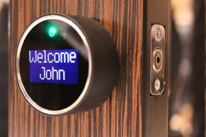 Access Control System (626) 593-5697
